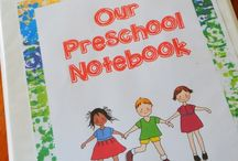 Preschool planning / Lesson plan ideas for a 3 year old preschool class / by Marlena Engstrom