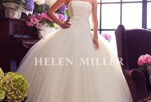 Gorgeous wedding dress / Style for wedding