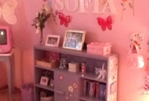 Hayleigh's Room  / by Jennifer Clothier