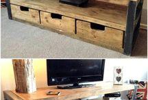 tv cabineta