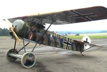 Avion WWI