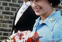 Engels Koninklijke Familie