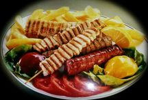 doEAT / Mix grill