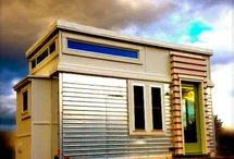 Tiny Houses / Micro houses and houses on wheels