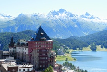 TRUE 5 STARS Mountain Hotels / The top Mountain Hotels in the World. As featured on www.true5stars.com
