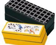 Bento Boxes