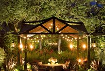 Ideas for the House: Outdoors