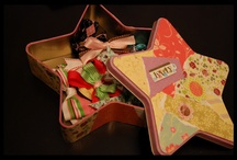 Neat craft ideas / by Tina Brown