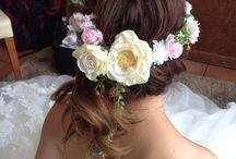 Beauty hair / Wedding • daily hair・成人式...