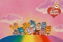 Care Bears Dic Series