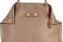 Bag lady / by Hillary A K