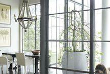 Дизайн Помещений / Фотографии дизайна различных комнат в квартирах