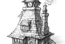 Arquitectura, games