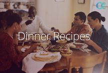 Dinner Recipes / Learn more about the web's best #dinner recipe videos at Curiosity.com.