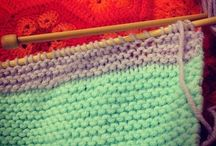 Knitting / My ideas and inspiration for my knitting adventures