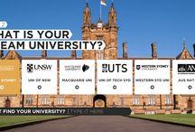 University Dream