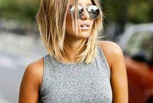 Hair Cuts Shoulder Length