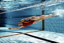 Swimmers Photos