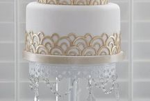 cake / by Elizabeth Pitts