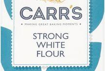 Flour packaging etc...
