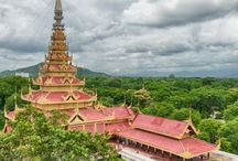 Myanmar / Myanmar is open to tourism in all its splendor. Let's see together what you do not have to miss.
