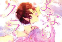 Manga ~busy reading~ <3