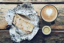 i am a food blog instagrams!