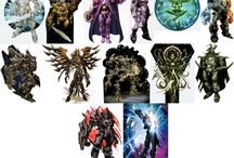 The Thirteen Original Primes