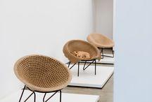 lounge chairs | Domingos Tótora