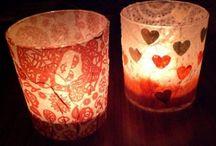 Crafts - Seasonal - Valentines
