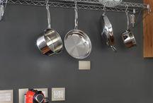 PANELEIRO / Kitchen