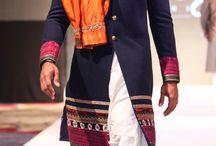 Indian Ethnic Wear for Men / Mens Fashion wear based on Indian Ethnicity.