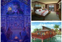 WDW: Deluxe Villa Resorts