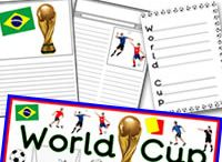 2014 Brazil Football World Cup / Lots of football and Brazil Football World Cup resources