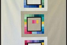0 Quilt Art
