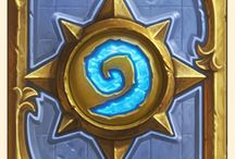 Hearthstone Card Backs / Gallery of Card backs for those in search of inspiration