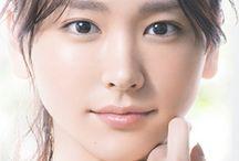 Actress 新垣結衣