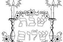 Patchwork - Jewish