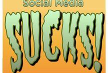 Social Media Sales & Marketing / by Adam Helweh