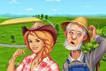 gry farmerskie / super gry o farmie czekają na ciebie