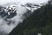 Alaska Trip / by Nancy Mitchum