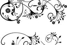 typography / by Fashion-isha