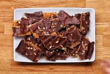 How To Make Delicious Cracker Candy
