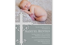 Brexton's baptism / by Colleen Browdy