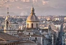 Catania... My Sweet Home