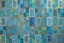 Top Twenty Quilts / Top twenty quilts I want to make...drum roll p-l-e-a-s-e / by Cyndy Huntington