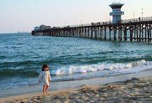 Destination: Cali Coast