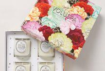 Hostess Gift Ideas / by Jenny Tuttle