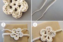 Crochet / Potential crochet projects