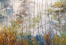 Original Oil paintings featuring Contemporary/Traditional Landscapes/Extensive subject matter / An extensive and varied collection of original oil painting utilizing contemporary/impressionism/modernism disciplines which appeal to contemporary and traditional collectors, both seasoned and first time art collectors as well as galleries, designers and commercial spaces.